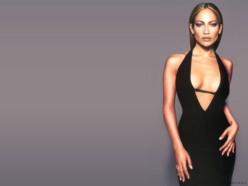 ... обои рабочего стола ( Jennifer Lopez wallpaper Jennifer Lopez